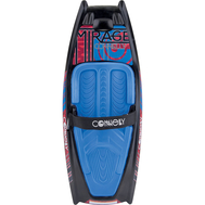 Ниборд Connelly MIRAGE KNB W/DELUXE PD&ST Black/Blue/Red, фото 1