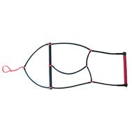 Фал с рукояткой воднолыжный для легкого старта O'Brien COMBO TRAINER ROPE S19, фото 1