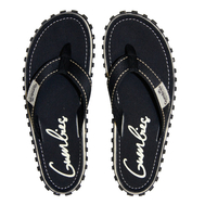 Шлепки Gumbies Flip Flop Black (BLK), фото 1