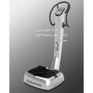Виброплатформа CLEAR FIT CF PLATE Optimum 401, фото 1