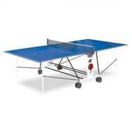 Стол для тенниса START LINE COMPACT LIGHT LX, складной, сетка в комплекте, фото 1