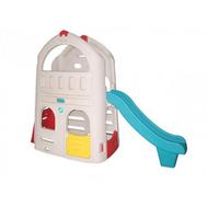 Игровой детский комплекс LERADO БАШНЯ С ГОРКОЙ L-602S, фото 1