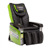 Вендинговое массажное кресло US MEDICA VENDING (купюроприёмник), фото 1