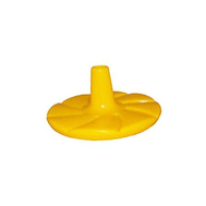 Диск пластиковый для качелей Playgarden, фото 1
