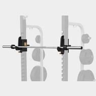 Увеличенные крюки для силовой рамы MEGA POWER RACK MATRIX MAGNUM OPT26R, фото 1