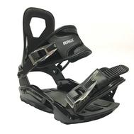 Крепления для сноуборда Rage RX 720 black F18, фото 1