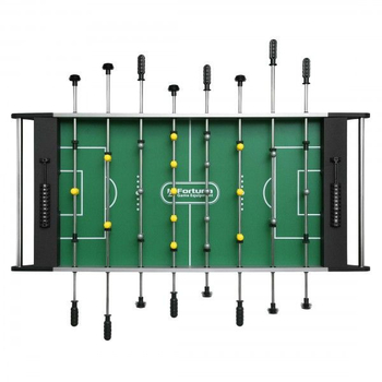Игровой стол футбольный FORTUNA DOMINATOR FDH-455, фото 2
